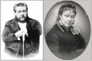 unselfish couples Spurgeon