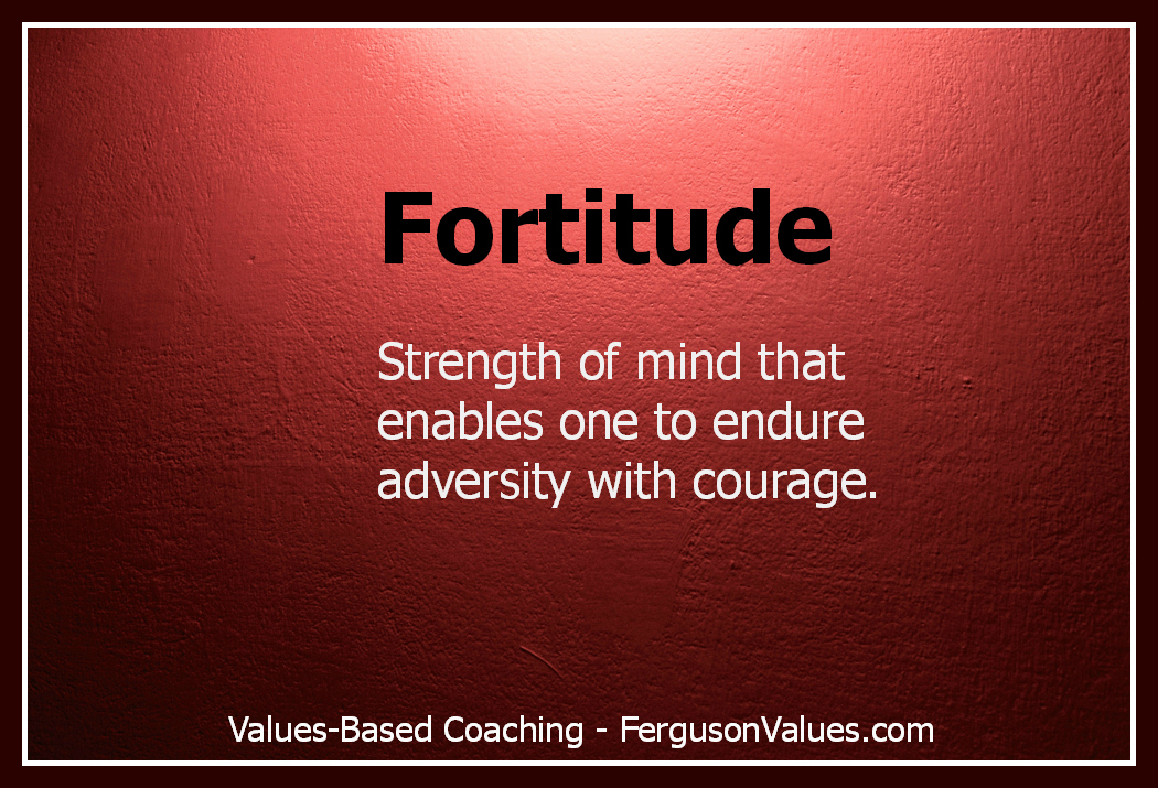 an understanding on the meaning of courage How to use courage in a sentence synonym discussion of courage mental or moral strength to venture, persevere, and withstand danger,  in the meaning defined above.