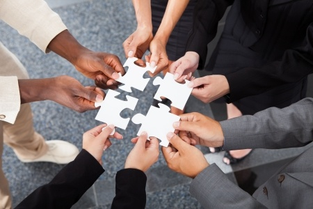 6 Examples of Teamwork in Business Ferguson Values