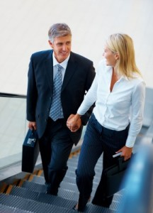 Leadership-Couple-holding-hands