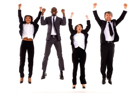 How to Fill The Workplace With Enthusiasm | Ferguson Values