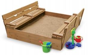 Define-your-sandbox