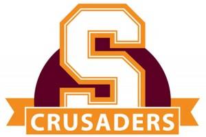 Susquehanna U Crusaders logo