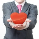 How LOVE In Business Can Provide Competitive Advantage
