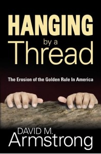 Hanging-by-a-Thread - book by David Armstrong