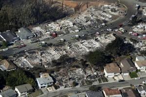San Bruno explosion5 - Sept 9-2010