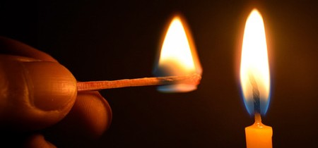 How to Re-Ignite Passion in Business