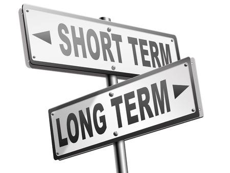 Forex short term vs long term