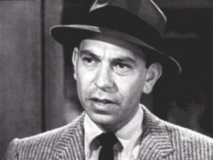 Sergeant Joe Friday