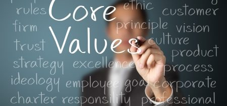 When a Leader Falls Short – The Role of Values