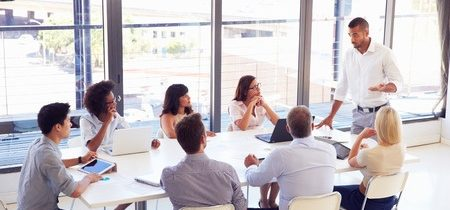 The Right Way to Engage Employees in Selecting Values