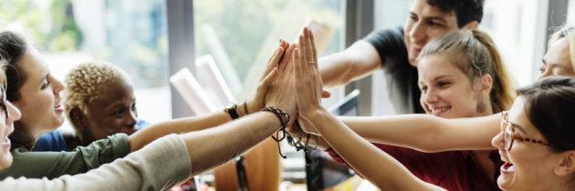A Look at the Few Critical Behaviors that Change Culture