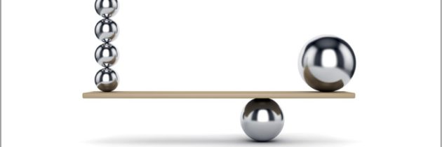 Healthy Relationships Strive for Balance